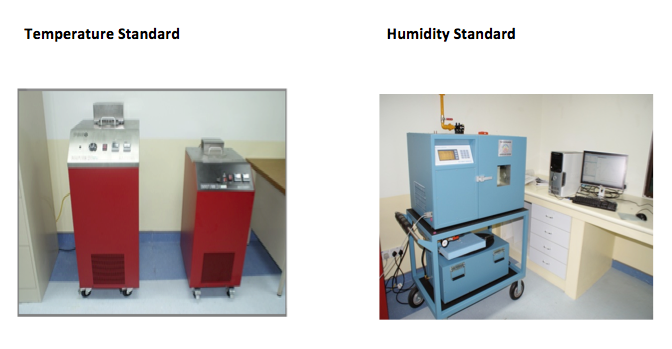 MINDEF - Calibration Centre - Intro